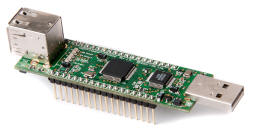 USB Hi-Speed Serial/Hub Module