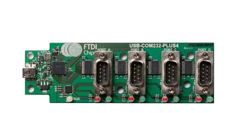 Kantech usb-485 serial converter