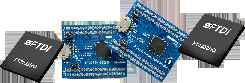 FTDI - USB