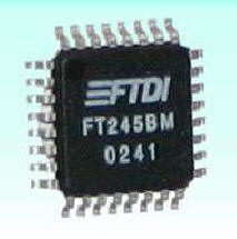 FT245BM DRIVER FOR PC