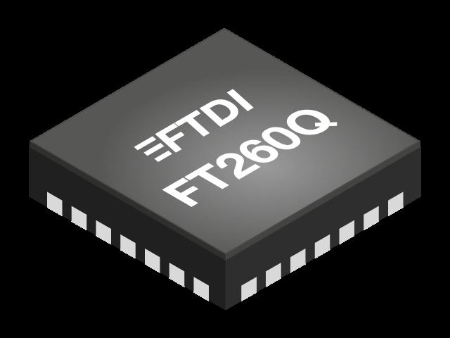 FT260