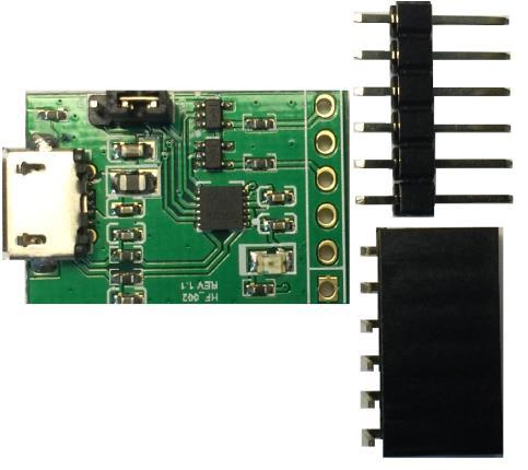 ft234xd 1 CH 3,3 V FTDI umft234xd-01 USB Module